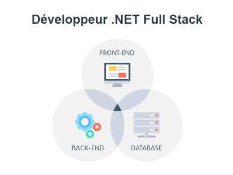 Développeur .NET Full Stack