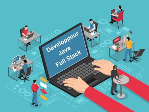 Développeur Java Full Stack
