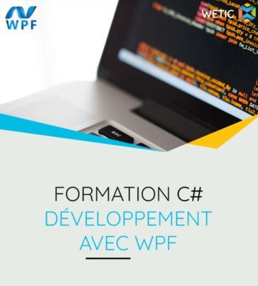 C# -Développement avec WPF