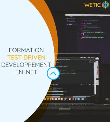 Test Driven Développement en .NET