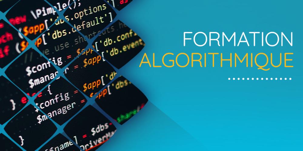 Formation Algorithmique