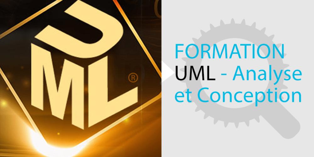 Formation UML – Analyse Et Conception