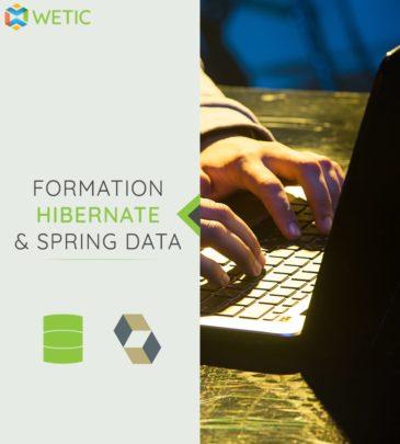 Hibernate Et Spring Data