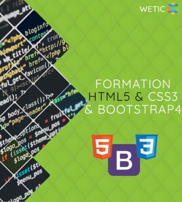 Html5 Css3 Bootstrap4