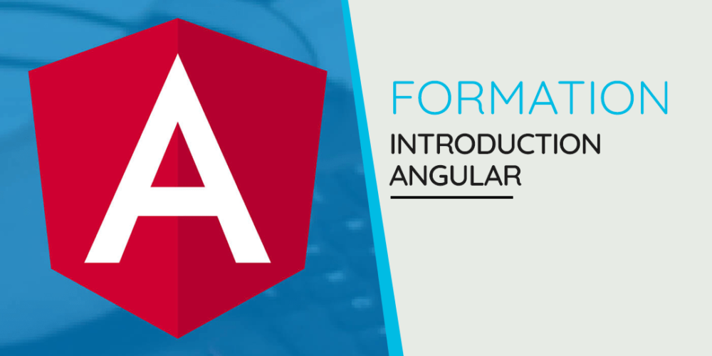 Formation Introduction Angular-Featured