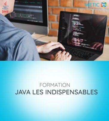Java Les Indispensables