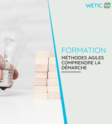 Méthodes Agiles – Comprendre La Démarche