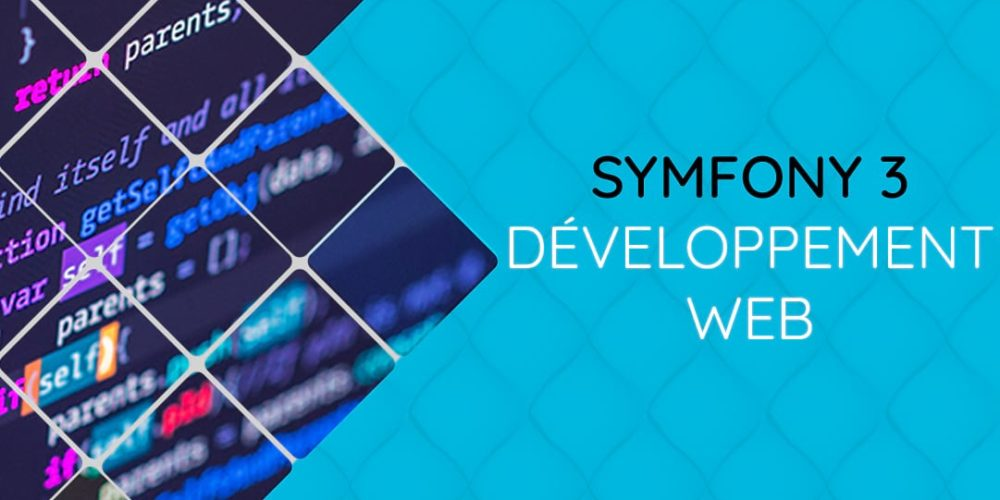 Formation Symfony 3 – Développement Web-Featured