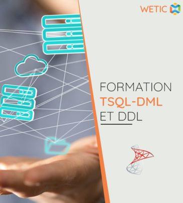 TSQL-DML Et DDL