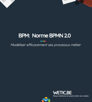 Analyse des processus d'affaires – BPMN 2.0